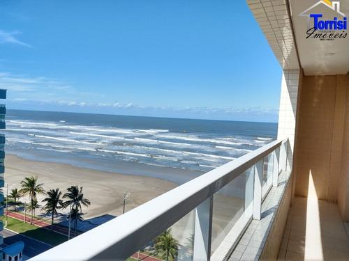 Imagem 1 de 30 de Apartamento Em Praia Grande, 2 Dormitórios, Jardim Real, Ap02887 - Ap02887 - 69805934