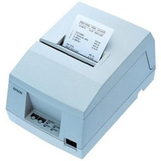 Impresora Epson Tmu325d Usb Bivolt