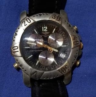 Reloj Crono Breitling Sin Funcionar