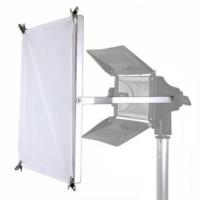 Difusor De Luz Dobrável Para Iluminadores 1000w
