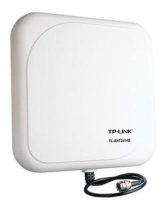 Antena Wifi Tp-link Aumentá Tu Cobertura Envío Gratis!