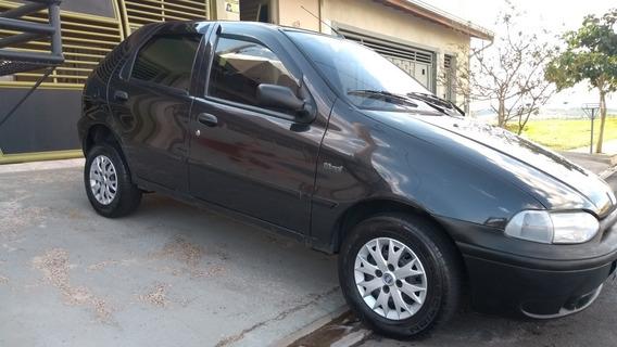 Fiat Palio Edx 4portas Básico