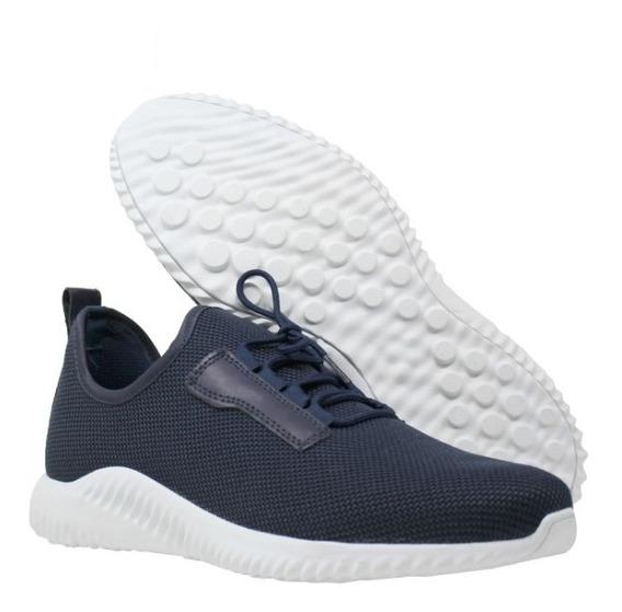 Tenis Zapatos De Caballero Casual, 6101 Marino Via Urbana