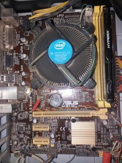 CombopcMother H81m-kProcesador I5 Ram 8 Gb + Fuente