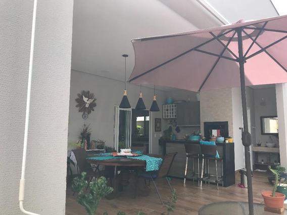 Casa Belvedere 3 Suítes Térrea Com Armários - Ca1035