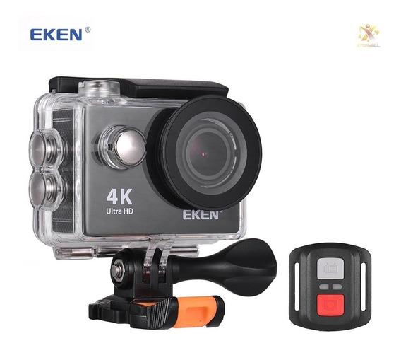 Camera Eken H9r 4k - Prova D