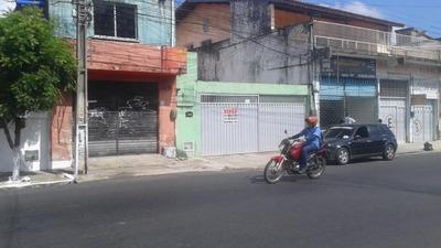 Prédio Comercial À Venda, Henrique Jorge, Fortaleza - Pr0033. - Pr0033