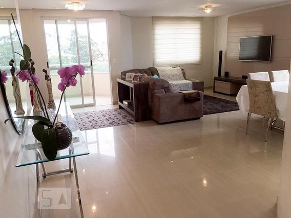 Apartamento Para Aluguel - Nossa Senhora Do Rosário, 3 Quartos, 163 - 893052105