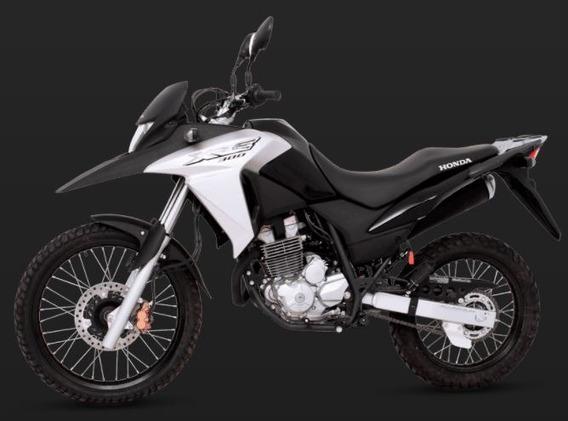 Honda Xre300 Std 2020