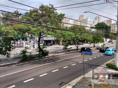 Imagem 1 de 11 de Sobrado À Venda, 80 M² Por R$ 369.000,00 - Jaguaré - São Paulo/sp - So0612