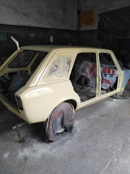 Fiat Se Va Así Cómo Está. Tiene Todo