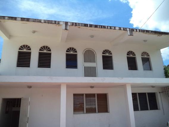 Casa En Venta En El Oeste De Barquisimeto