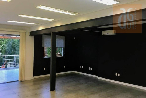 Casa Para Alugar, 205 M² Por R$ 18.000,00/mês - Pinheiros - São Paulo/sp - Ca0612