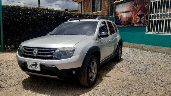 Renault Duster Dynamique 4x2 At 2.0 2016
