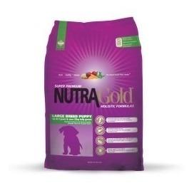 Nutra Gold Puppy Large 15 Kg Envío Gratis Santiago Braloy M.