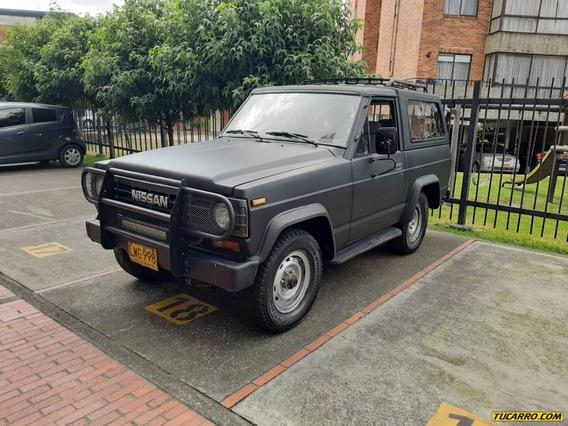 Nissan Patrol Mt 3850cc 4x4
