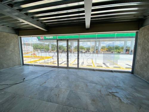 Imagen 1 de 13 de El Marqués, Locales En Pre-renta A Un Costado Del Aeropuerto