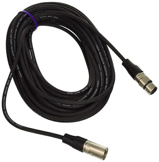Rapco Horizon Nm1-10 Cable Xlr/xlr Balanceado 3mts