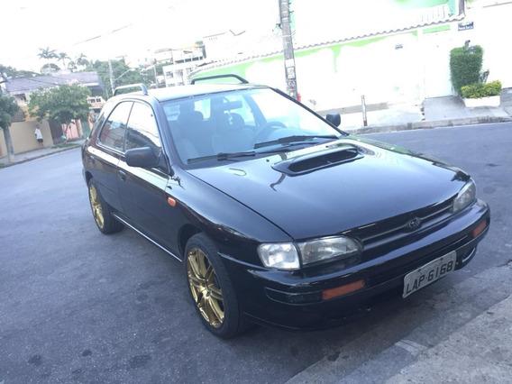 Subaru Impreza 94 Sw