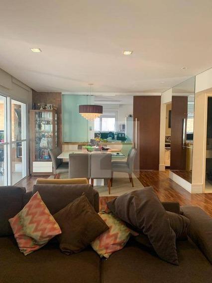 Vendo Apartamento Alto Padrão Na Vila Oliveira Em Mogi Das Cruzes - Ap0265