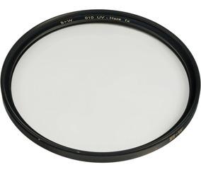 Filtro Uv 49mm B+w - O Melhor Filtro Uv Do Mercado
