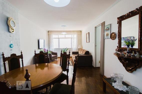 Apartamento Para Aluguel - Bela Vista, 3 Quartos, 110 - 893085648