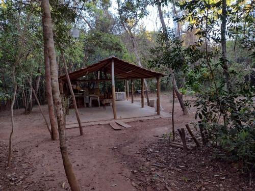 Imagem 1 de 14 de Chácara Em Bela Vista De Goiás