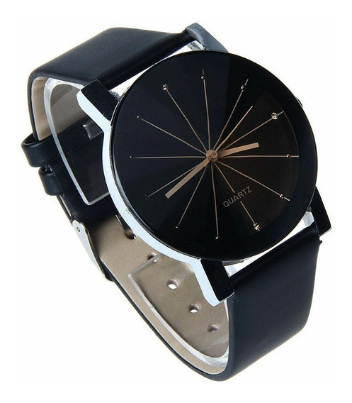 Relógio Quartz Masculino