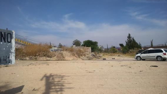 Terreno En Venta Al Sur, Ttv 318026