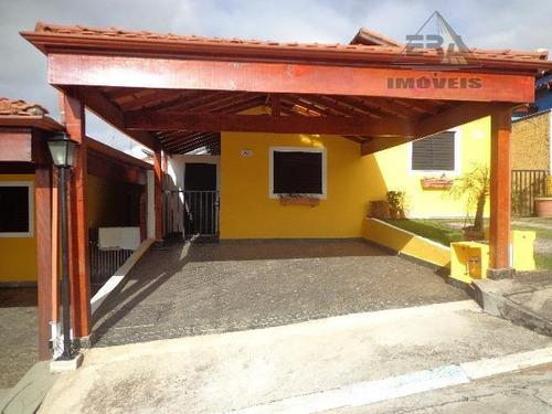 Imagem 1 de 8 de Casa  Residencial À Venda, Jardim Carolina, Itaquaquecetuba. - Ca0192