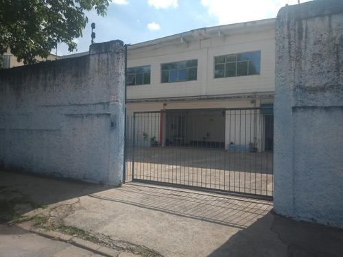 Galpão À Venda, Jardim Pereira Leite - São Paulo/sp - 1025
