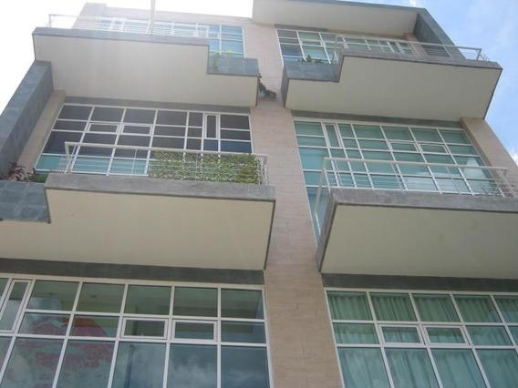 20-5740 Abm Alquila Apartamento En Campo Alegre (negociable)