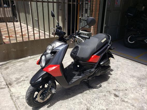 Yamaha Bws 125 X 2019 Aut.