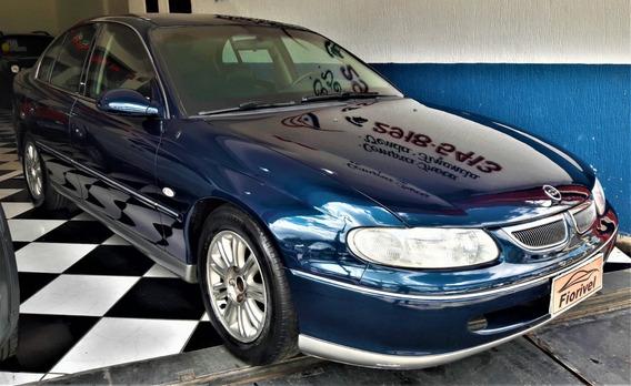 Omega Australiano 2000