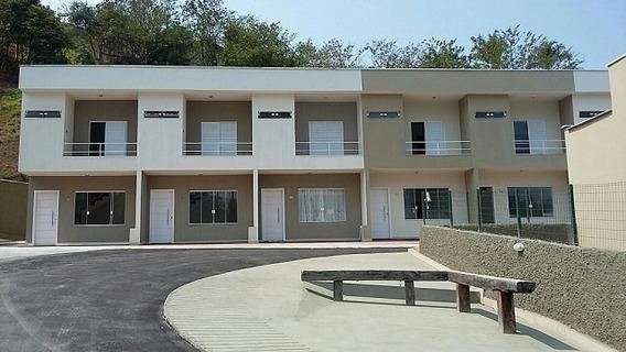Casa Para Venda, 2 Dormitórios, Itaóca - Guararema - 2891