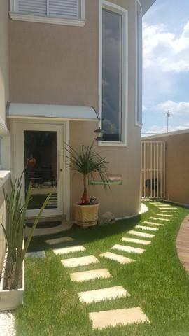 Imagem 1 de 6 de Sobrado Com 4 Dormitórios À Venda Por R$ 1.478.000,00 - Villa Branca - Jacareí/sp - So1525