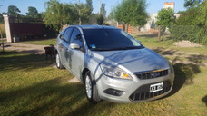Ford Focus Ii 2.0 Ghia At