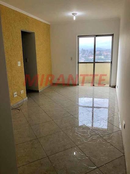 Apartamento Em Vila Mazzei - São Paulo, Sp - 329052