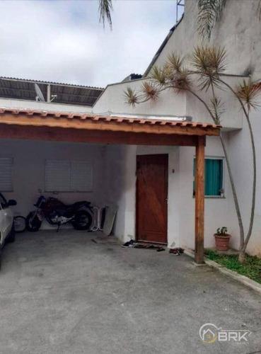 Imagem 1 de 16 de Casa Vila Cosmopolita 2 Dormitórios, 1 Vaga, 63 M2 - Ca0912