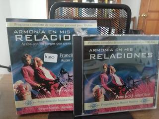 Armonía De Mis Relaciones / Francisco J. Ángel
