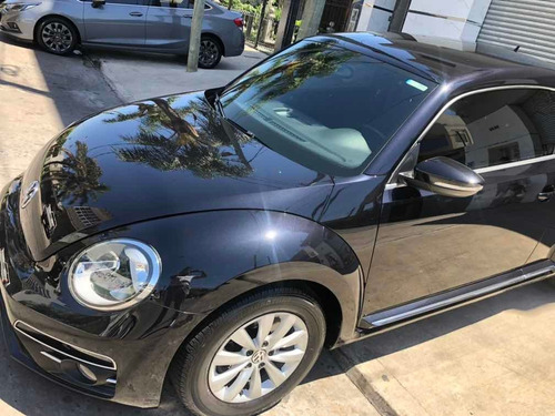 Volkswagen The Beetle 1.4 Design Dsg