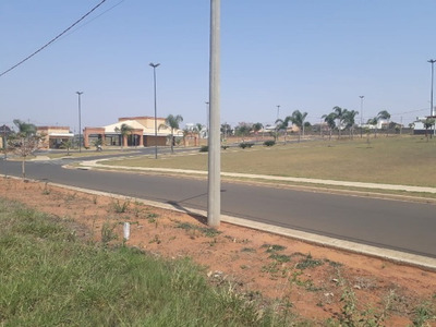 Terreno Em Condominio - Parque Residencial Damha - Ref: 8423 - V-8423