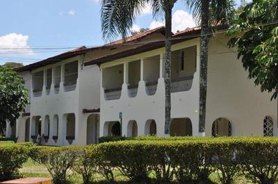 Amv212 Hotel Fazenda Investimento - Oportunidade