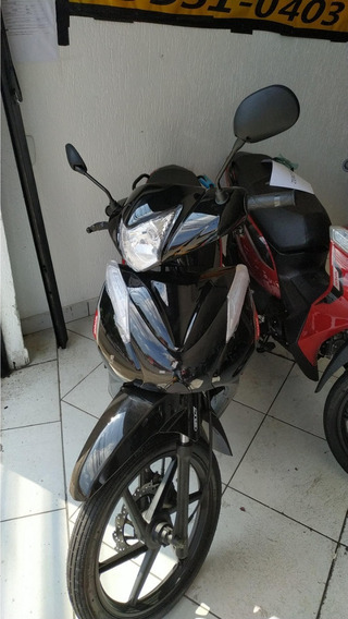 Shineray Jet 50cc 0 Km 2020