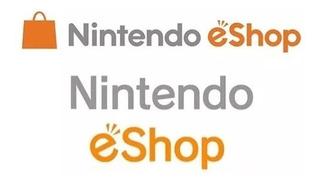 Tarjetas Nintendo Eshop Para Switch Y 3ds Al Mejor Precio