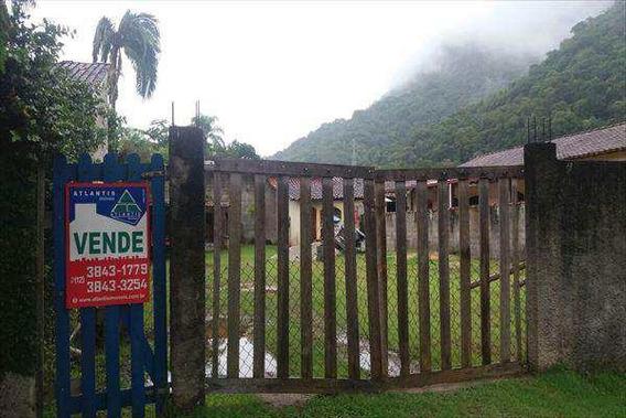 Terreno, Praia Da Lagoinha, Ubatuba - R$ 300 Mil, Cod: 55 - V55