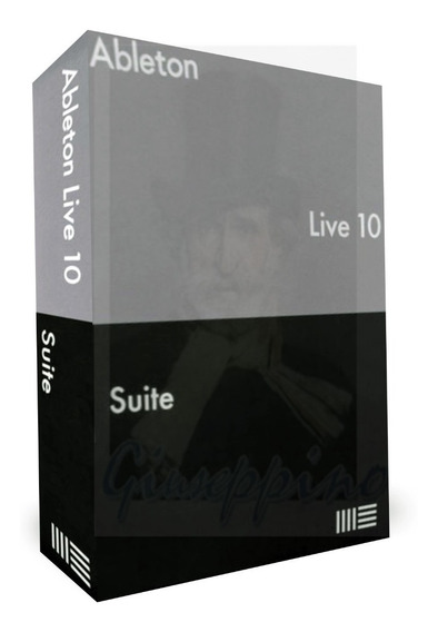 Ableton Live Suite 10 Jun 2019 + 80gb Live Packs Win Online!