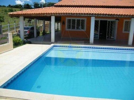 Chácara Residencial À Venda, Dos Pintos, Joanópolis - Ch0419. - Ch0419