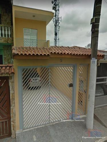 Imagem 1 de 15 de Ref.: 5023 - Sobrados Em Osasco Para Venda - V5023
