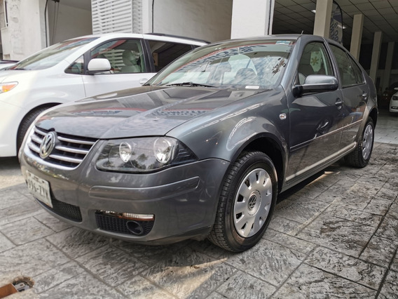 Vw Jetta Cl Aire Impecable 2015